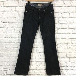Paige Premium Denim Benedict Canyon Bootcut Jeans